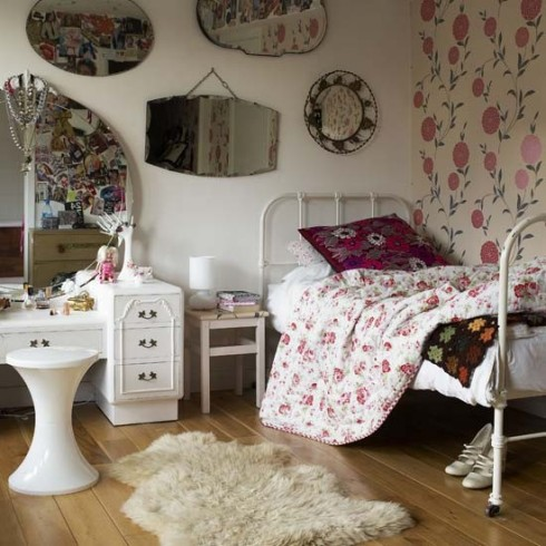 Vintage Bedroom Ideas on Vintage Bedroom Ideas    Freshomes
